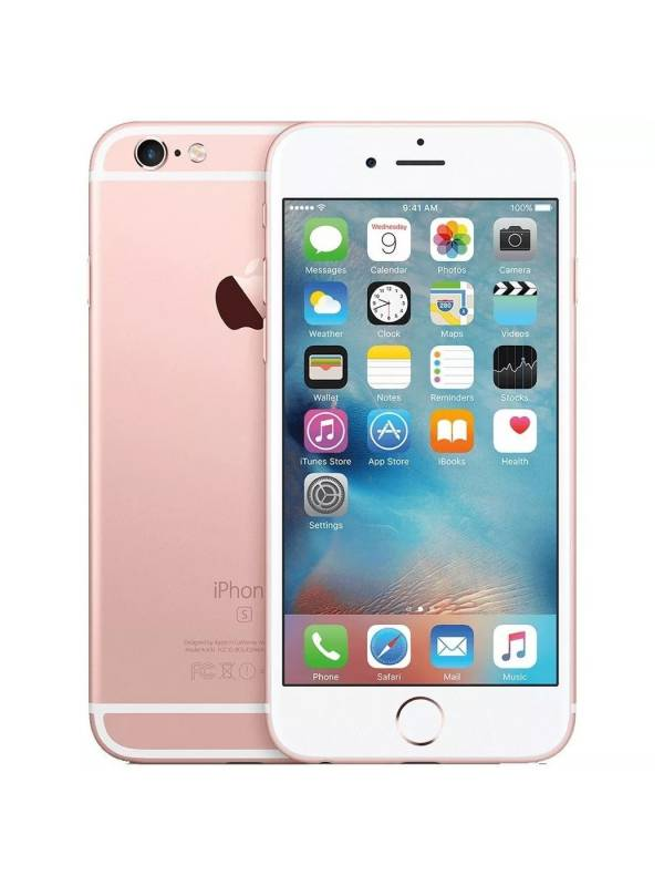 IPhone 6S Plus 16 Gb Caja Accesorios Originales
