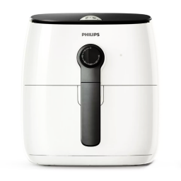 Freidora Digital PHILIPS HD9620/01