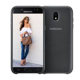 Galaxy J5 2017 Dual Layer Cover