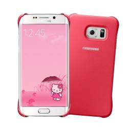 Protector SAMSUNG JS6 Protective Cover Pink
