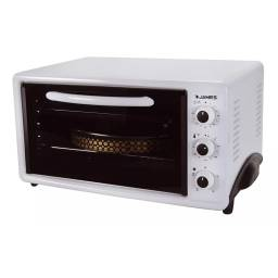 Horno Electrico JAMES HJT-45