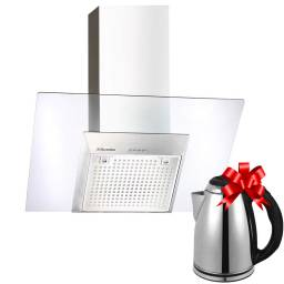 Campana extractora ELECTROLUX  EJWD365TPIS