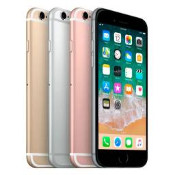 IPhone 6S 16 Gb Recertificado