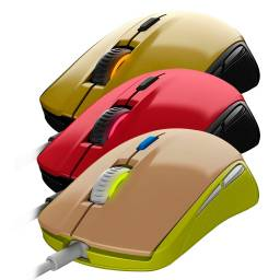 Mouse STEELSERIES RIVAL 100