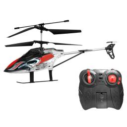 Helicoptero A Control Remoto Ledstar TH109