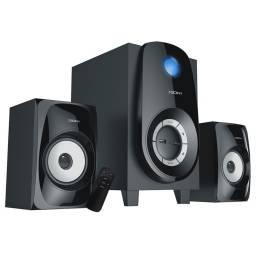 Parlantes Home 2.1 Xion Ht226