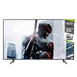 "Tv smart Qled SAMSUNG 55"" 4K QN55Q60R"