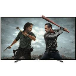 "Smart TV LED 65"" XION  XI-LED65SMART"