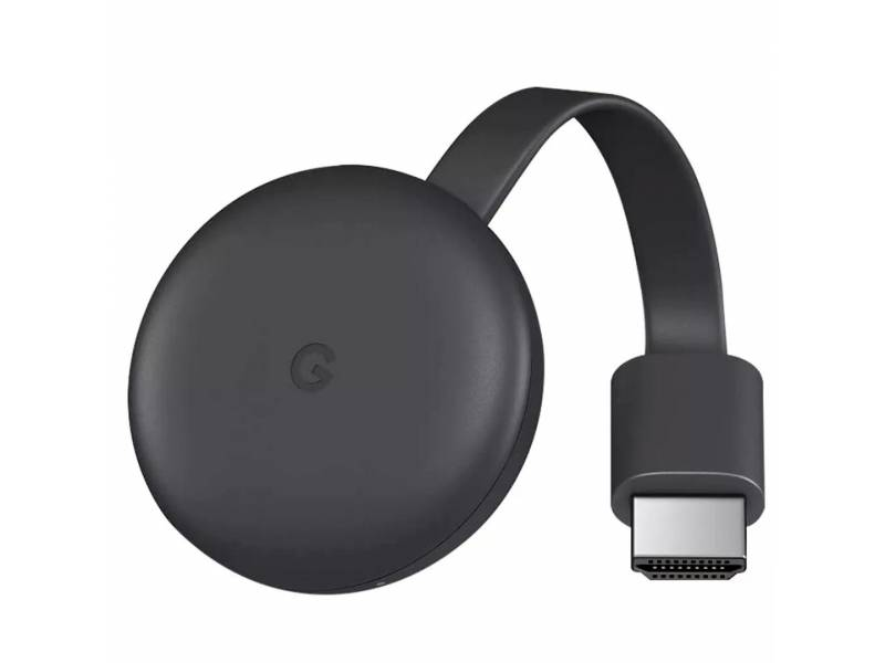 Google Chromecast 3da generación Open Box