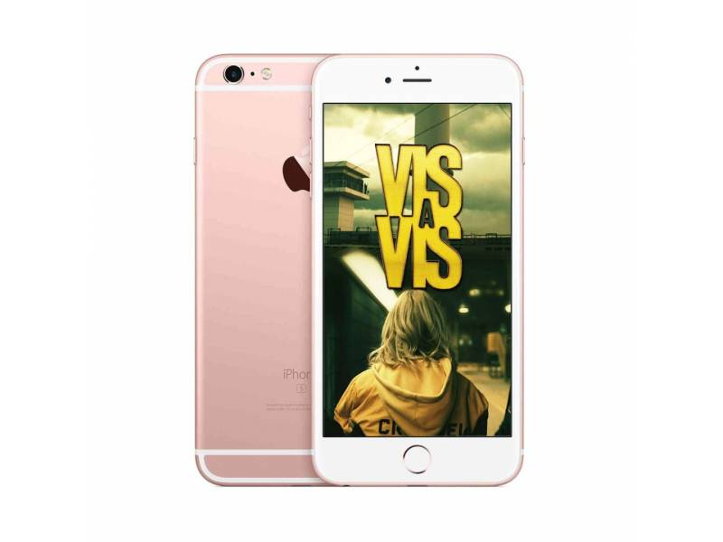 Iphone 6s 128Gb Recertificado Clase A+