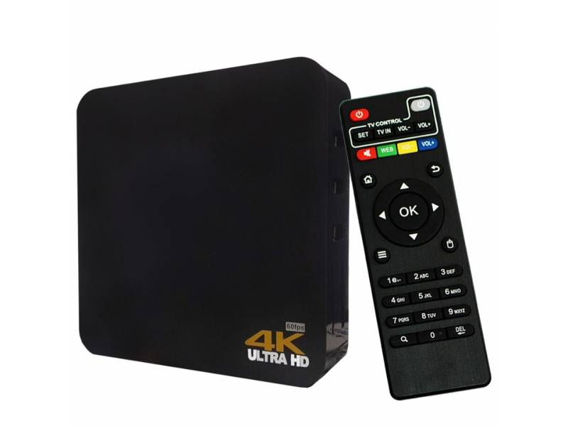 Tv Box de 2 y 16 Gb