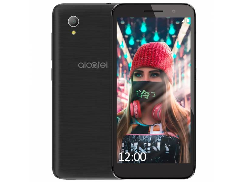 ALCATEL 1 16GB | Android 8.1 Oreo