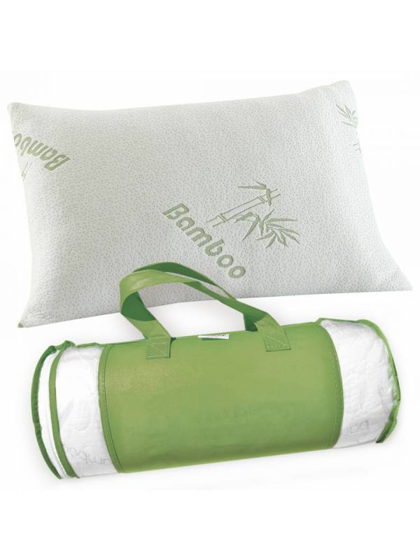 Almohada Bamboo Pillow