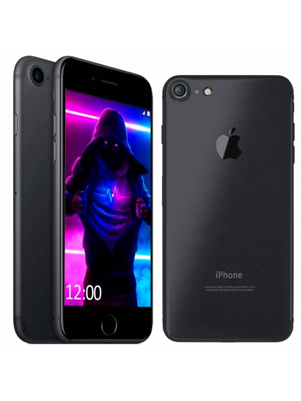 Apple iPhone 7 Recertificado 256 GB