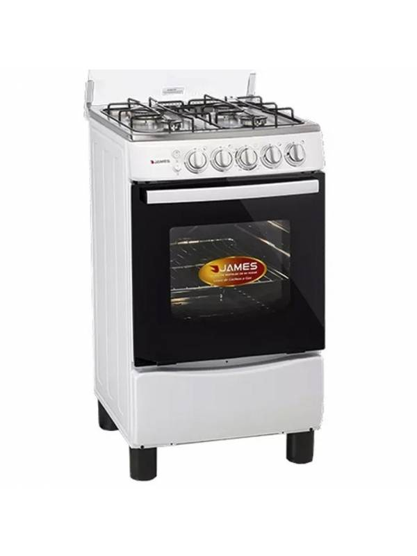 Cocina a Gas JAMES C-650 MB