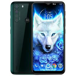 MOTOROLA ONE FUSION 128 GB