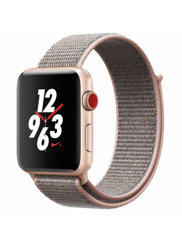 Reloj APPLE  Watch Series 3 42mm LOOP