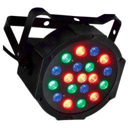 Tacho LED PLS PL62A 24PCS RGB DMX
