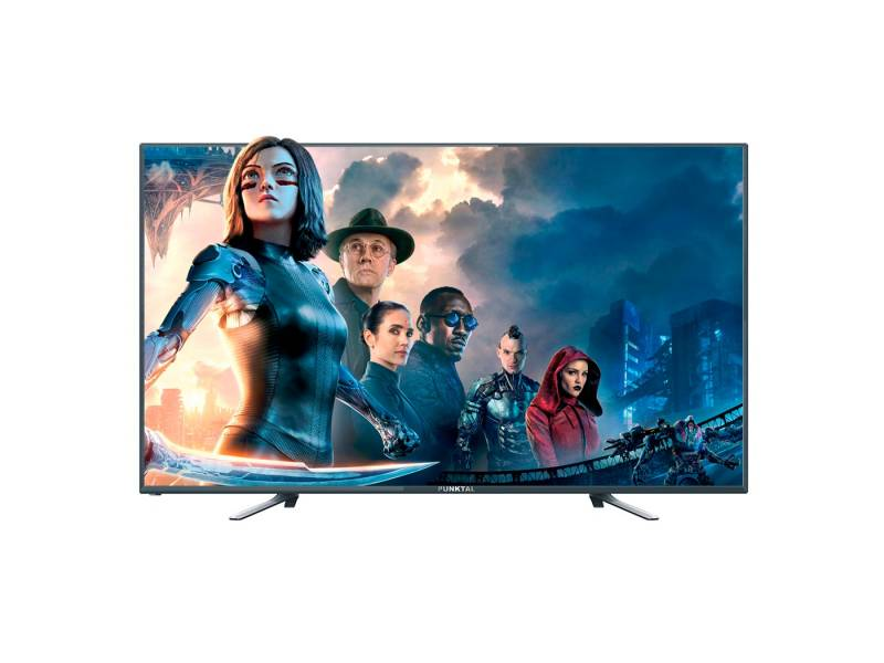 "TV SMART 32"" PUNKTAL PK-32KSM"